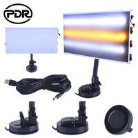 PDR LEDラインボード 自動車 へこみ 凹み 修理ツール リフレクターボード デントリペアボード 無塗装 凹み除去 チェックラインボードリフレクターセット(kk06112)
