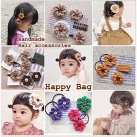 HAPPYBAG【handmade hair accessory】