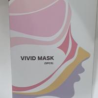 Vivid Mask  1箱5枚入り