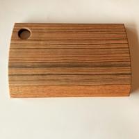 カッティングボード ニューギニアウォールナット 045