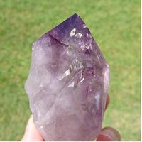 【一点モノ&早い者勝ち!】うっとり崇高で高貴な紫色の波動!是非、貴方も体感されてみてください…!私も神秘体験をした「アメジスト」 原石