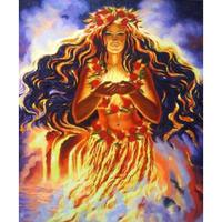 木花咲耶姫・レムリアの女神・ハワイの女神「ペレ」に導かれてご縁が出来た優秀美魔女♡美容液&体内から美しくなる「菌」の会社の情報(資料送付)