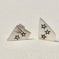 Stars ピアス