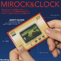 MIROCK&CLOCK