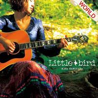 海外ツアー応援企画♡                 海外版CD「Little bird」