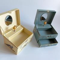 【Konges Sløjd】TREASURE BOX