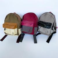 【ELMISA】back pack