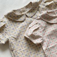 【546】 mila blouse