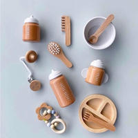 【make me iconic】doll accessories kit