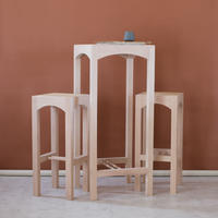 "COUNTER STOOL & TABLE "" COUNTER STOOL """