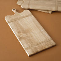 "CUTTING BOARD CB-06 "" HANDLE """