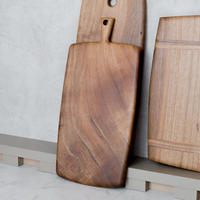 "CUTTING BOARD CB-08 "" HANDLE S """