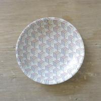 irodori窯 6寸皿〈16〉