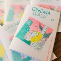 CINEMA WALK #2 (特集=おっかなビックリ!ホラー映画入門)