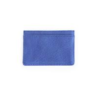 SUKUMO leather カードケース/縹