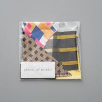 pieces of textile     Sサイズ