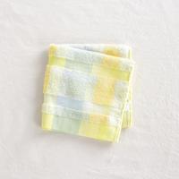 【fresh】マドラスチェック / おしぼりタオル