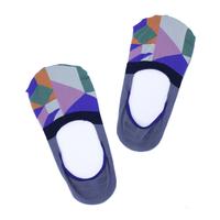 Rangiri socks / グレー