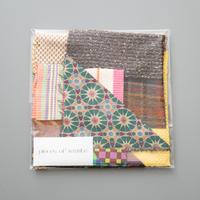 pieces of textile     Mサイズ