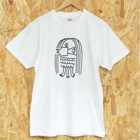 アマビエマスク Tシャツ