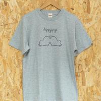 happy-pig Tシャツ