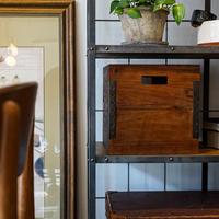 TROY BOX L-size / ACME Furniture