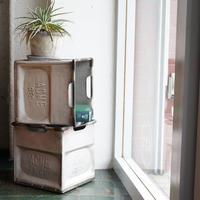 STEEL BOX / ACME furniture
