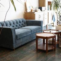LAKEWOOD SOFA 2S / ACME furniture