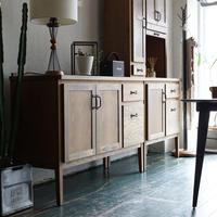 CHRYSTIE KITCHEN COUNTER / journal standard furniture