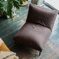COW LEATHER RODEZ CHAIR - COVER /  journal standard furniture