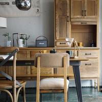 CHRYSTIE CHAIR / journal standard furniture