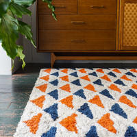 TRIGON RUG / ACME furniture