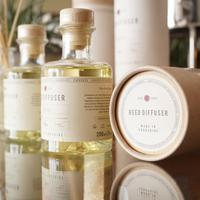 REED DIFFUSER / FIKKERTS