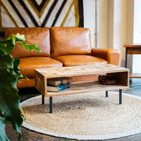 TROY COFFEE TABLE / ACME Furniture