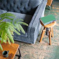 IRVIN STOOL / ACME Furniture