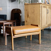 DLEMAR OTTOMAN (OUTLET) / ACME furniture