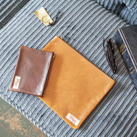 "LEATHER POUCH "" SIZE - S "" / ACME furniture"