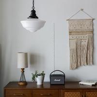 ASHLAND PENDANT LAMP / journal standard furniture