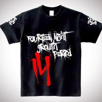 駄好乙 14歳生誕祭「成長期」 生誕記念オリジナルTシャツ