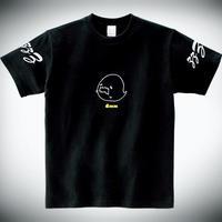 8㍉ 18歳生誕祭「18㍉」 生誕記念オリジナルTシャツ