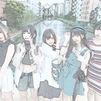 【限定CD-R】籠 ///  オリジナル歌詞カード付き【落書き・サイン入りチェキ付き】