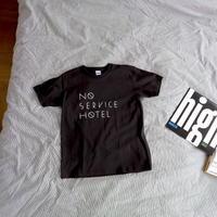 Tシャツ(ブラック) / T-shirt (black)