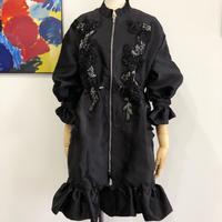 予約販売品    bijew style coat