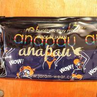 """ANAPAU""Boxer Pants(ビーチガール)"