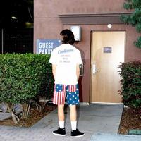 """COOKMAN"" Chef Shorts[MULTI/Crazy.U.S.A.]"