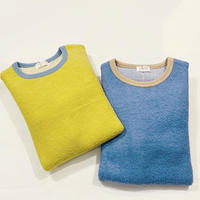 """SPINNER BAIT"" Knit Fleece(サイドポケット)"