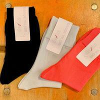 """""""decka×BUR NA BOINNE"""" Beautiful Socks"""