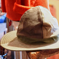 """LONG DISTANCE""M't SCOUTS Remeke Hat(U.S.Army)"