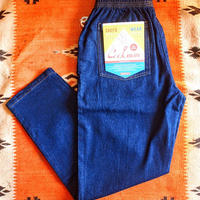 """COOKMAN""Chef Pants 「Denim」"