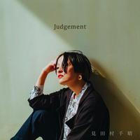 【数量限定】配信シングル『Judgement』紙ジャケット(レーベルロゴステッカー付)